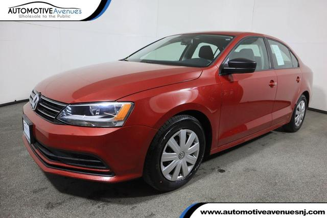used 2016 Volkswagen Jetta car, priced at $12,995