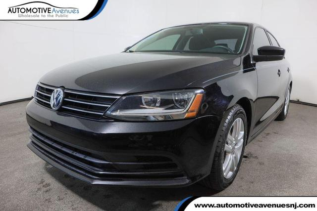 used 2017 Volkswagen Jetta car, priced at $13,995
