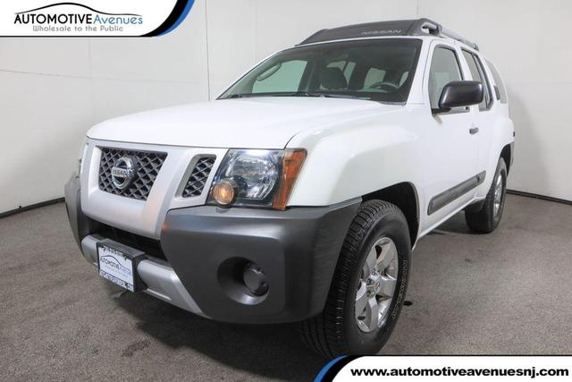 used 2011 Nissan Xterra car, priced at $13,995