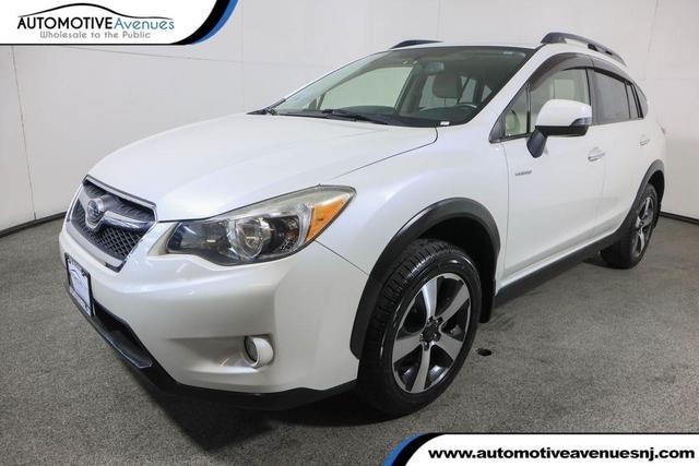 used 2014 Subaru XV Crosstrek Hybrid car, priced at $13,995