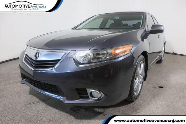 used 2013 Acura TSX car, priced at $13,995