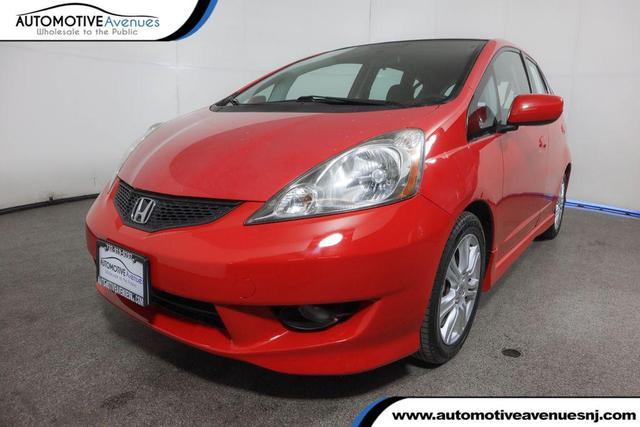 used 2009 Honda Fit car, priced at $5,995