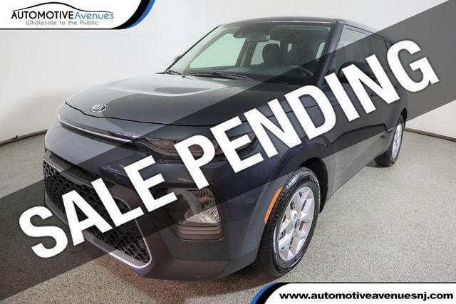 used 2020 Kia Soul car, priced at $16,995