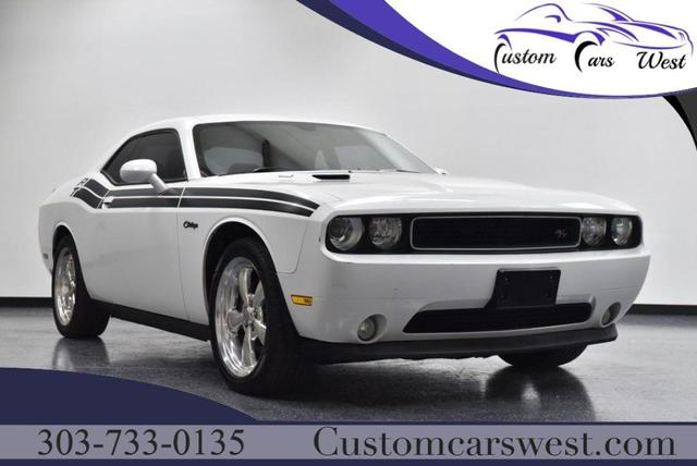used 2011 Dodge Challenger car, priced at $19,477