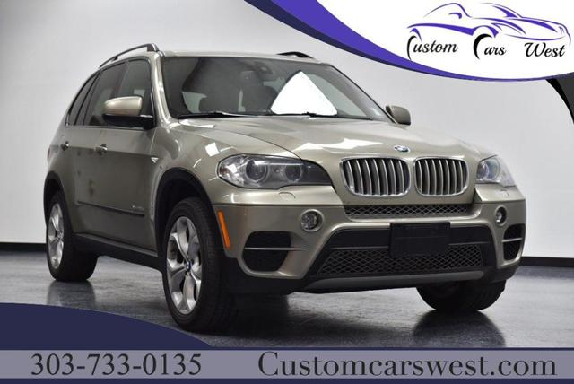 used 2012 BMW X5 car, priced at $16,477