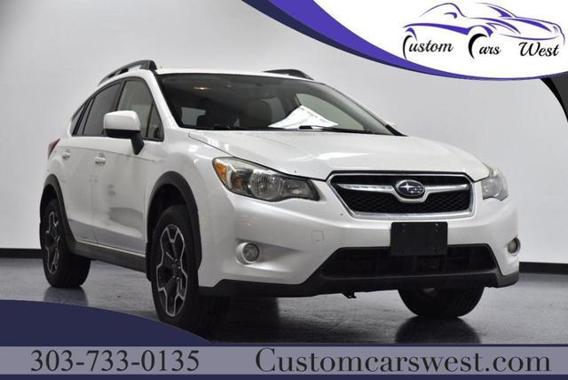 used 2014 Subaru XV Crosstrek car, priced at $14,477