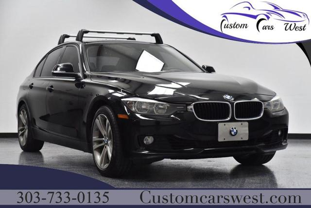 used 2013 BMW 328 car, priced at $13,280