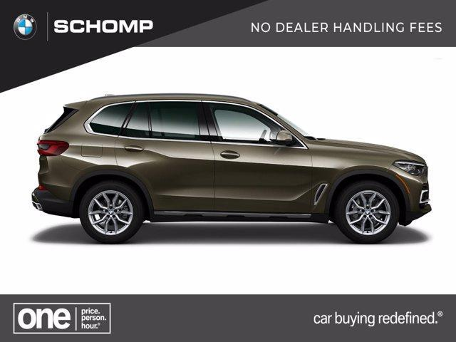 new 2021 BMW X5 car, priced at $70,995