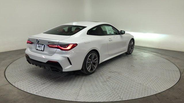 new 2021 BMW M440 car, priced at $66,890