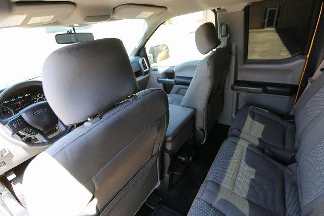 used 2016 Ford F-150 car, priced at $29,400