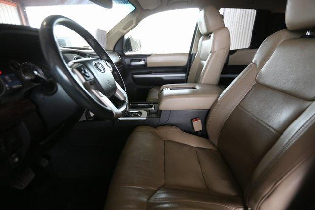 used 2014 Toyota Tundra car, priced at $31,000