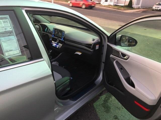 new 2020 Hyundai Ioniq Hybrid car, priced at $29,920