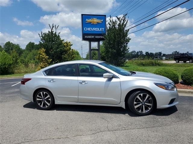 used 2017 Nissan Altima car, priced at $22,000