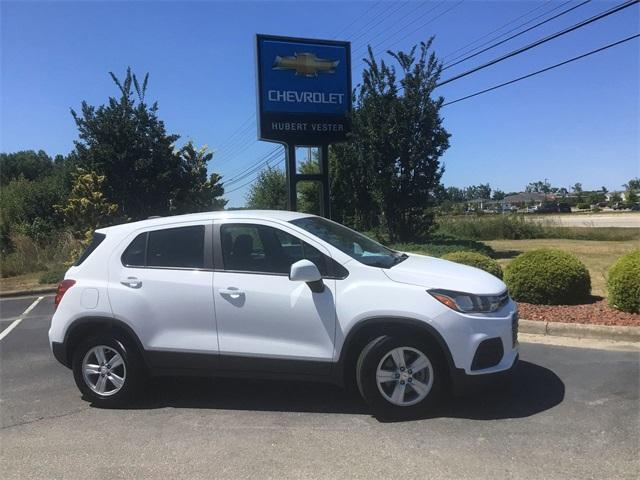 used 2020 Chevrolet Trax car, priced at $20,500