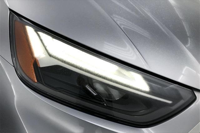 new 2021 Audi Q5 car, priced at $49,190
