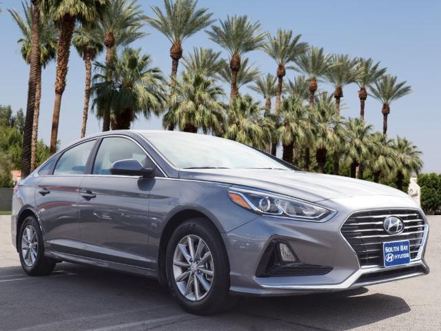 used 2018 Hyundai Sonata car, priced at $16,992