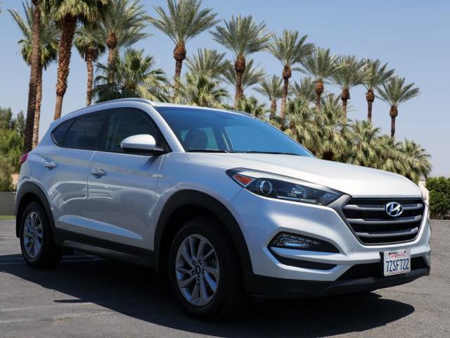 used 2016 Hyundai Tucson car, priced at $15,992