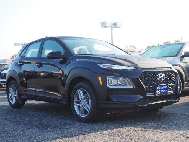 new 2021 Hyundai Kona car, priced at $20,550