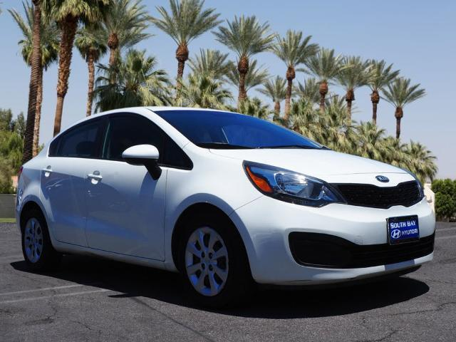 used 2013 Kia Rio car, priced at $7,771