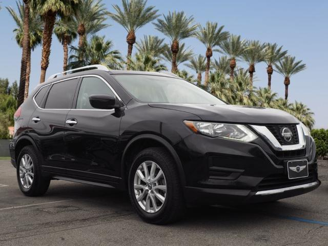 used 2018 Nissan Rogue car, priced at $17,993