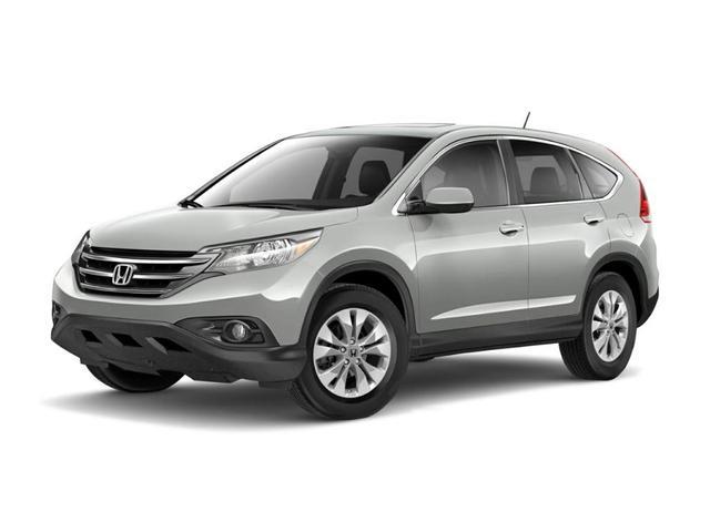 used 2014 Honda CR-V car, priced at $18,527