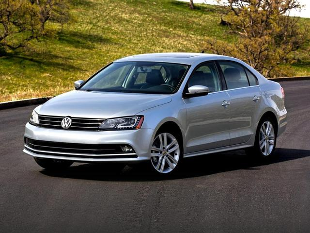 used 2017 Volkswagen Jetta car, priced at $15,286