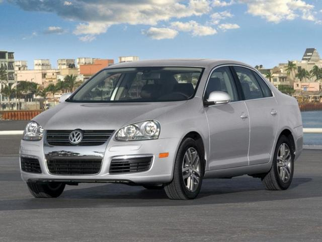 used 2006 Volkswagen Jetta car, priced at $6,794