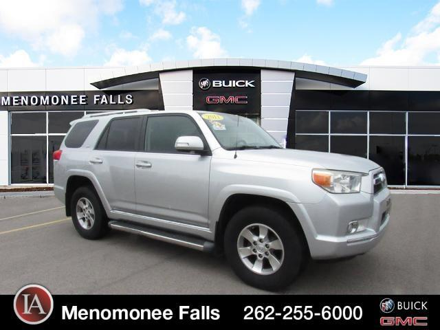 used 2011 Toyota 4Runner car, priced at $19,797