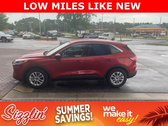 used 2020 Ford Escape car, priced at $29,960