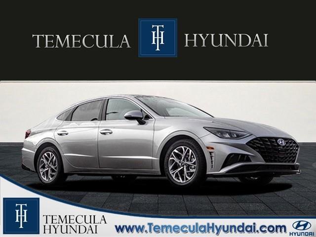 new 2021 Hyundai Sonata car, priced at $29,269