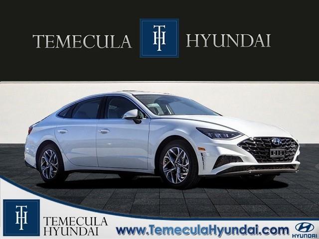 new 2021 Hyundai Sonata car, priced at $27,585