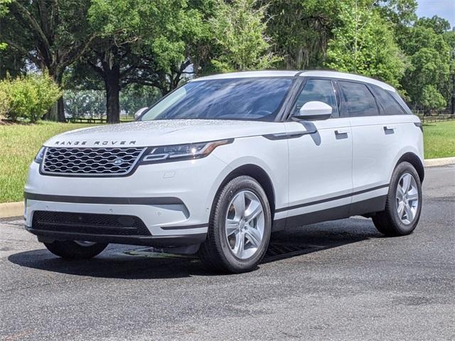 new 2021 Land Rover Range Rover Velar car, priced at $58,790