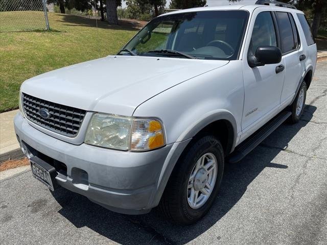 used 2002 Ford Explorer car, priced at $4,495