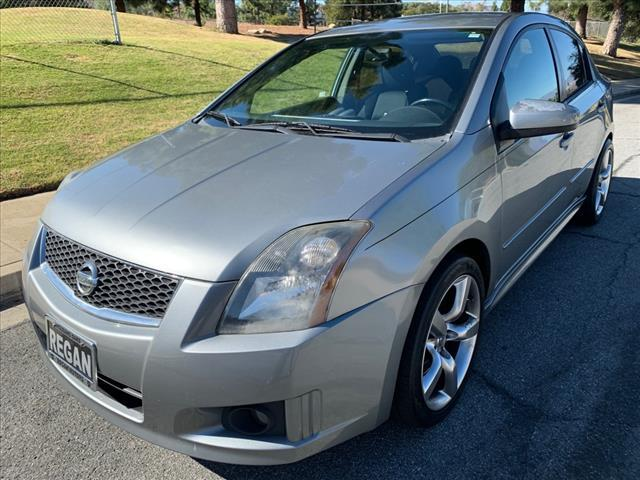 used 2008 Nissan Sentra car, priced at $5,495