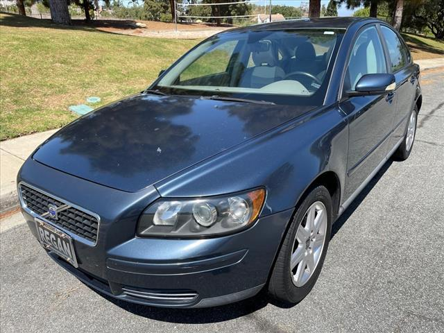 used 2006 Volvo S40 car, priced at $4,695
