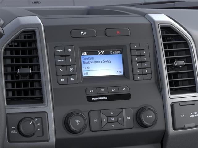 used 2021 Ford F-250 car