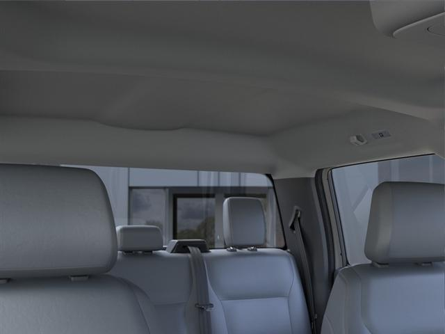 used 2021 Ford F-150 car