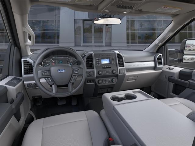 used 2021 Ford F-350 car