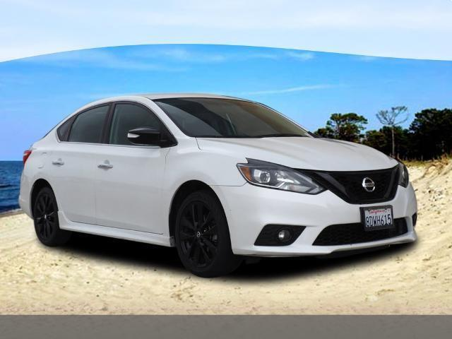 used 2018 Nissan Sentra car, priced at $18,100