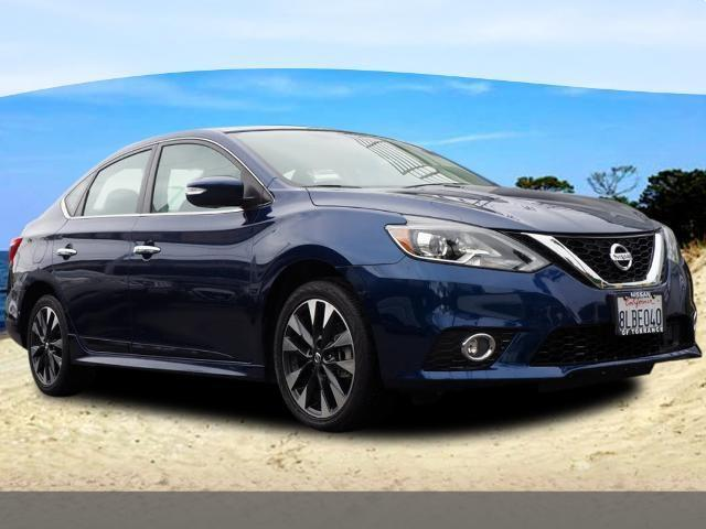 used 2019 Nissan Sentra car, priced at $17,900