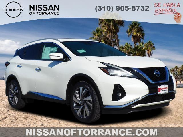 new 2021 Nissan Murano car, priced at $37,495