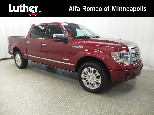 used 2013 Ford F-150 car, priced at $25,995