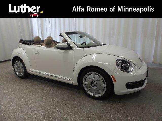 used 2013 Volkswagen Beetle car, priced at $23,995
