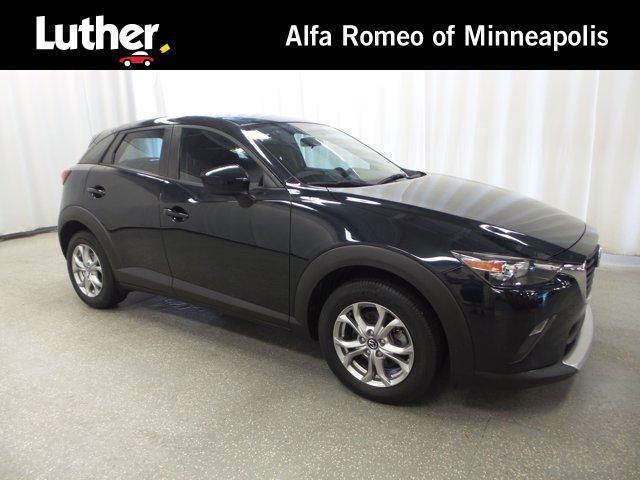 used 2017 Mazda CX-3 car, priced at $18,995