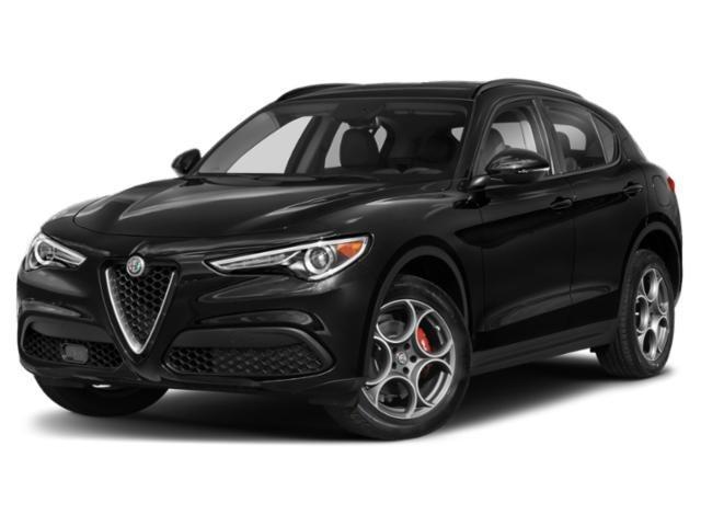 new 2021 Alfa Romeo Stelvio car