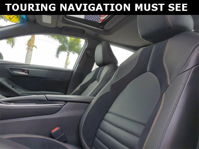 used 2019 Toyota Avalon car, priced at $30,873