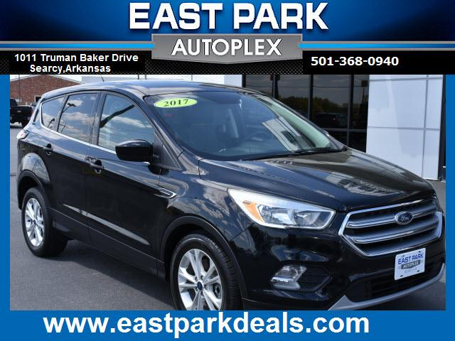 used 2017 Ford Escape car, priced at $19,988