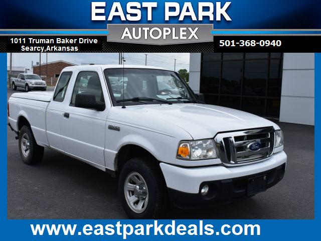 used 2011 Ford Ranger car, priced at $15,988