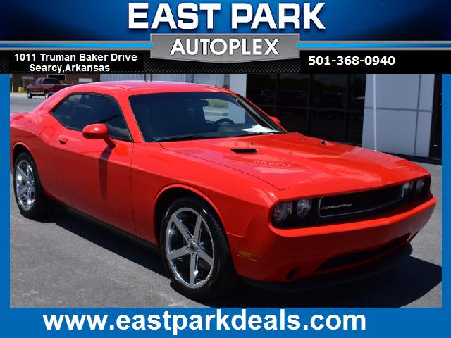 used 2014 Dodge Challenger car, priced at $16,988