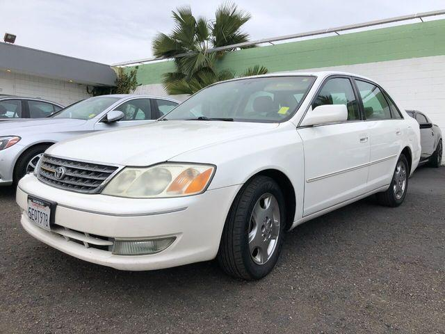 used 2004 Toyota Avalon car, priced at $3,995